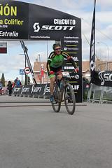 1491 - Circuito 7 estrellas Griñon 2018