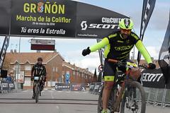 1283 - Circuito 7 estrellas Griñon 2018