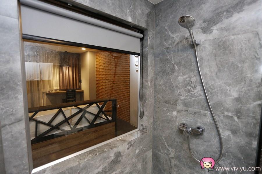 [清邁住宿]小資族推薦千元住一晚.X2 Vibe Chiang Mai Decem Hotel~鄰近尼曼區MAYA百貨.超值飯店 @VIVIYU小世界