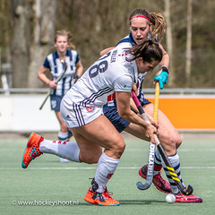 Hockeyshoot20180415_hdm D1-Amsterdam D1_FVDL_Hockey Dames_2838_20180415.jpg