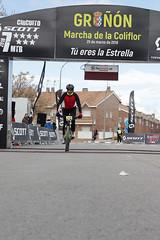 1352 - Circuito 7 estrellas Griñon 2018
