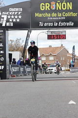1402 - Circuito 7 estrellas Griñon 2018