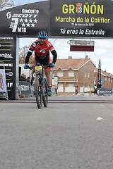 1367 - Circuito 7 estrellas Griñon 2018