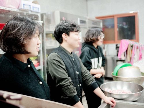 Mission Work using Stir-fried Rice Cake_MDY_180311_38