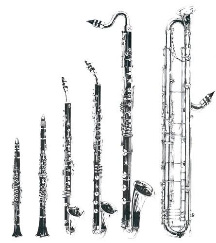 Clarinet-Family