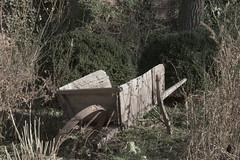 "CRW_0852: Ancient Wheelbarrow • <a style=""font-size:0.8em;"" href=""http://www.flickr.com/photos/54494252@N00/10601846/"" target=""_blank"">View on Flickr</a>"