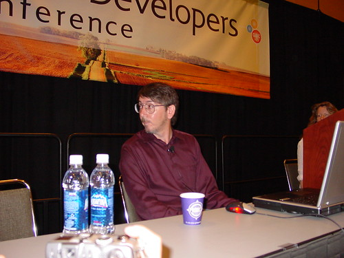 Kotaku - Will Wright speaks!  Audio from his GDC 2010 presentation