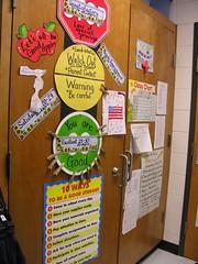 9:10 AM-Classroom Conduct