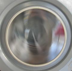Public Washing machine