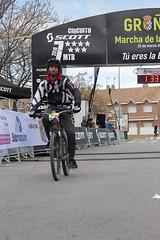1323 - Circuito 7 estrellas Griñon 2018