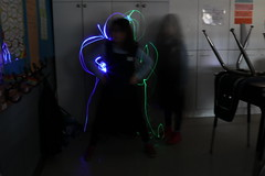 """Light painting • <a style=""""font-size:0.8em;"""" href=""""http://www.flickr.com/photos/145215579@N04/39586684970/"""" target=""""_blank"""">View on Flickr</a>"""