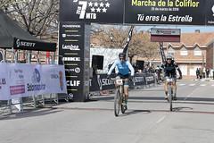 1453 - Circuito 7 estrellas Griñon 2018