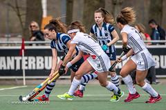 Hockeyshoot20180415_hdm D1-Amsterdam D1_FVDL_Hockey Dames_2408_20180415.jpg