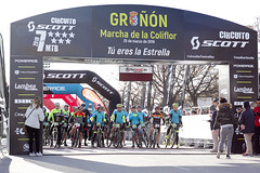 0370 - Circuito 7 estrellas Griñon 2018