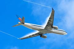 B-8362 A333 CHINA SOUTHERN YBBN