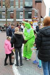 Evangelisatie in de binnenstad