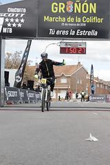 1398 - Circuito 7 estrellas Griñon 2018