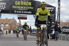 1485 - Circuito 7 estrellas Griñon 2018