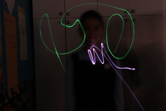 """Light painting • <a style=""""font-size:0.8em;"""" href=""""http://www.flickr.com/photos/145215579@N04/26524742727/"""" target=""""_blank"""">View on Flickr</a>"""