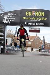 1353 - Circuito 7 estrellas Griñon 2018