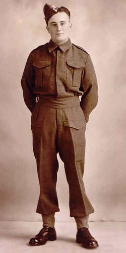 Owen Newman (1919-1944)