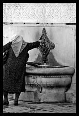 Istanbul Hippodrome Fountain