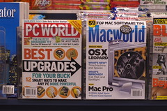 PC World's Cover Reveals the Truth
