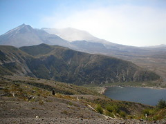 Mount St Helens - 20060901