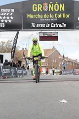 1389 - Circuito 7 estrellas Griñon 2018