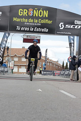 1335 - Circuito 7 estrellas Griñon 2018