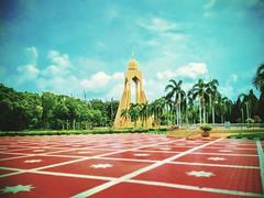 Shah alam, Selangor https://goo.gl/maps/syd69mZGZqB2  #travel #holiday #Asian #Malaysia #Selangor #shahalam #travelMalaysia #holidayMalaysia #旅行 #度假 #亚洲 #马来西亚 #雪兰莪 #沙啊南 #trip #马来西亚旅行 #traveling #马来西亚度假 #tree #Park #Taman #公园 #Touristattractions #旅游景点 #gar