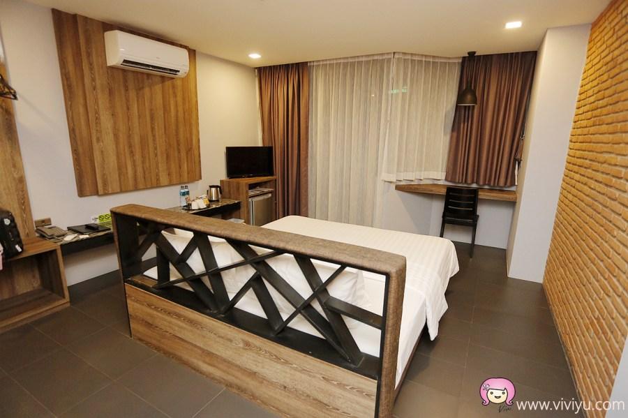 X2 Vibe Chiang Mai Decem Hotel,x2 清邁,尼曼區,泰國住宿,清邁 x2,清邁x2,清邁住宿,清邁飯店 @VIVIYU小世界