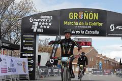 1284 - Circuito 7 estrellas Griñon 2018