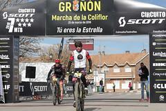 1238 - Circuito 7 estrellas Griñon 2018