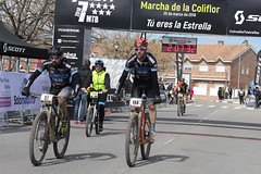 1460 - Circuito 7 estrellas Griñon 2018