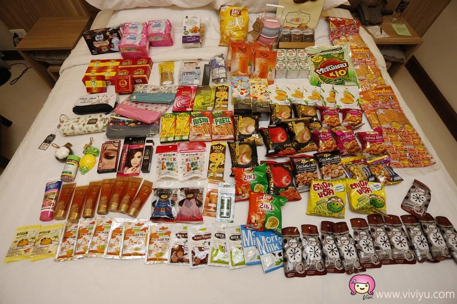 手標泰式奶茶,泰國必買,泰國戰利品,清邁戰利品,興太太手工皂 @VIVIYU小世界