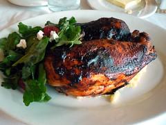 raspberry bbq chicken
