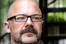 Andrew Sullivan by Stuck in Customs