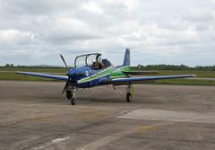 Tucano, o avião