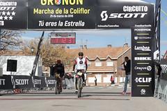 1237 - Circuito 7 estrellas Griñon 2018