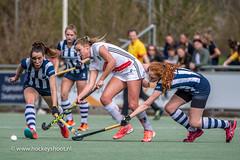 Hockeyshoot20180415_hdm D1-Amsterdam D1_FVDL_Hockey Dames_2746_20180415.jpg