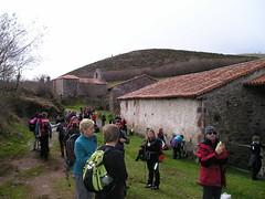 Marcha Senderismo Barbara Barcena Pie De Concha Cantabria Fotografia Javi Cille (18)