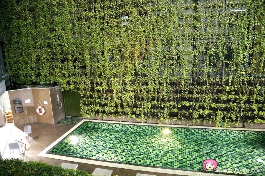 X2 Vibe Chiang Mai Decem Hotel,尼曼區,泰國住宿,清邁住宿,清邁飯店 @VIVIYU小世界