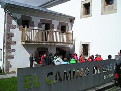 Marcha Senderismo Barbara Barcena Pie De Concha Cantabria Fotografia Javi Cille (9)