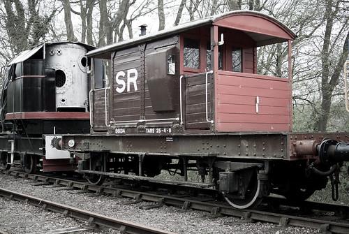 Northampton & Lamport Railway