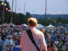 Sleeping Bear Dunegrass Music Festival