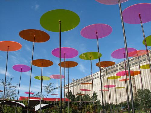 International Flora Montréal 2006