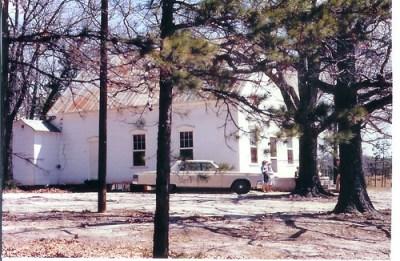 Long Branch Pentecostal Holiness Church