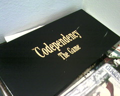 Codependency: The Game