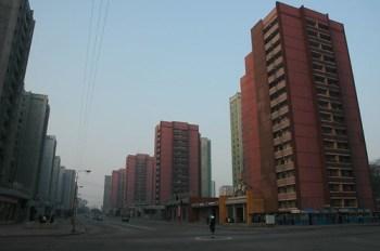 North-Korea - Pyongyang